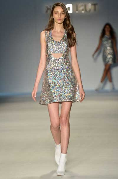 modelos de vestidos curtos 2015