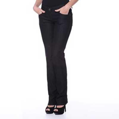 dica de calça jeans preta
