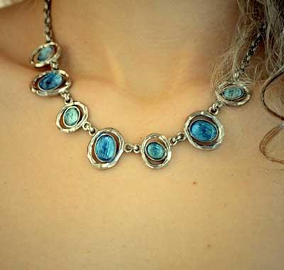 fotos de colares