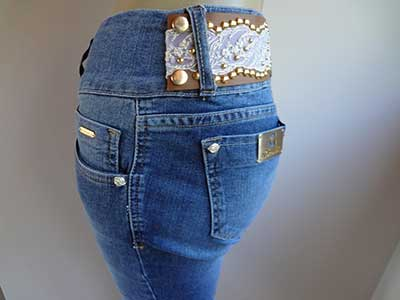 Fotos da denuncia jeans