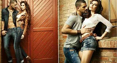 Modelos de denuncia jeans