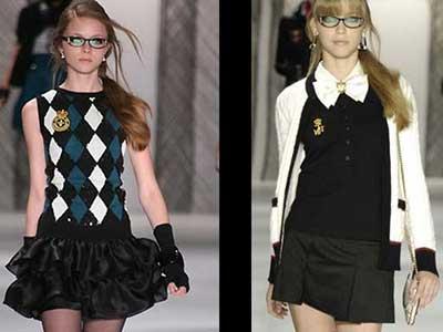 fotos da moda nerd
