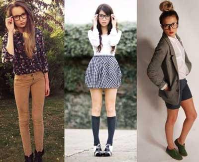 imagens da moda nerd