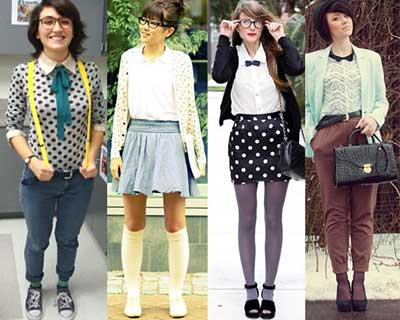 19c1c113c Moda Geek e Nerd  Fotos