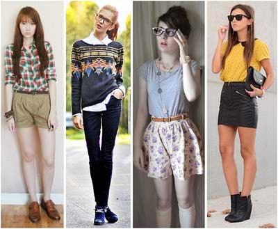 fotos da moda geek