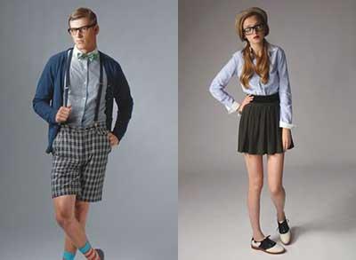 imagens da moda geek