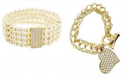 tendências de bijuterias