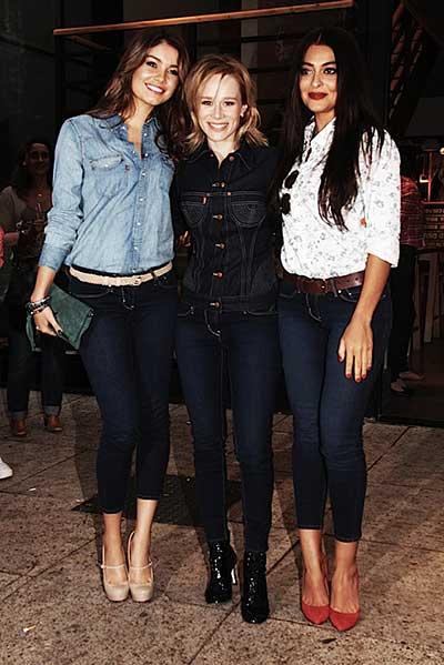 modelos de calça jeans levis