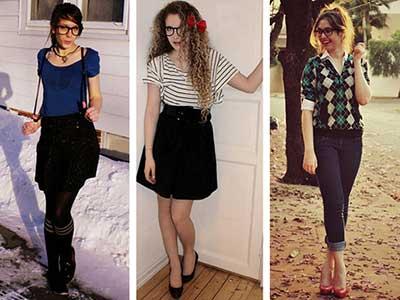 moda nerd