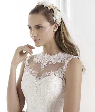 moda noiva 2015
