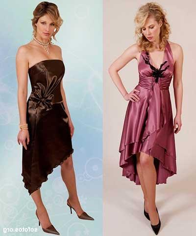 tipos de roupas femininas