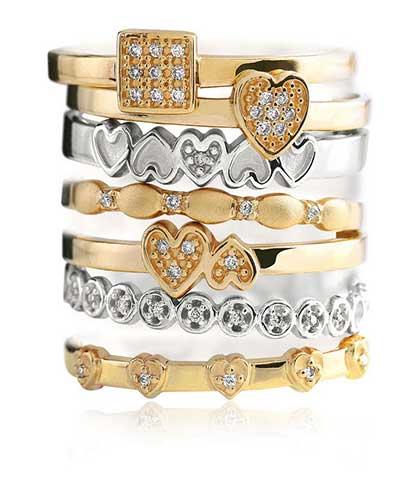anel de namoro