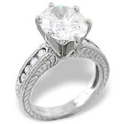 Dicas de Anel de Diamantes
