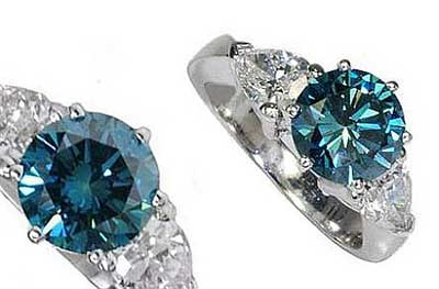 Imagens de Anel de Diamantes