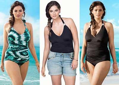 dicas da moda praia