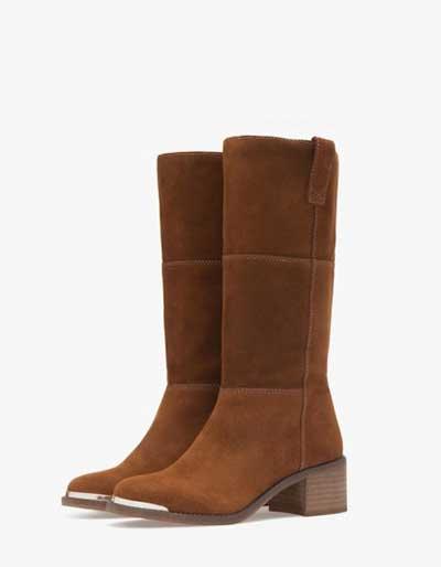 6da09434d6801 Coleção botas femininas 2015 para você arrasar nas tendencias da ...
