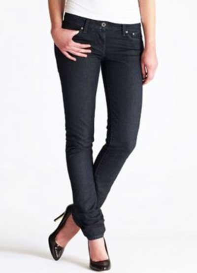 melhor jeans