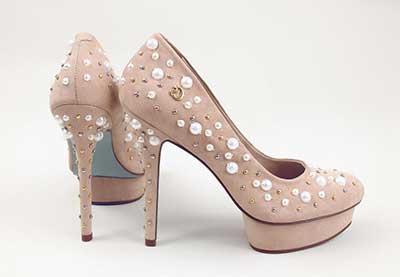 Tendências de Sapatos Carmen Steffens