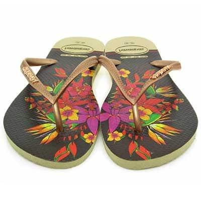 modelos de sandálias havaianas slim