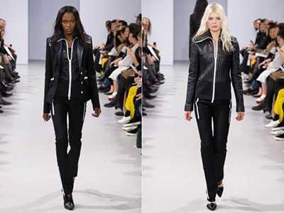 modelos pretas