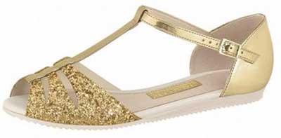 calçados femininos da moda