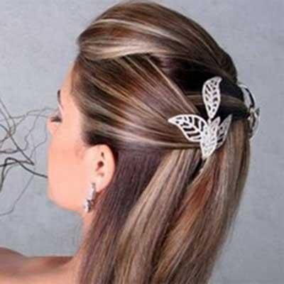 modelos de penteados para meninas