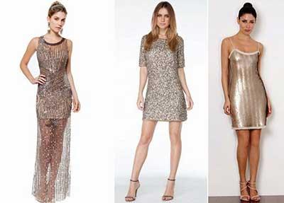 imagens de vestidos da moda