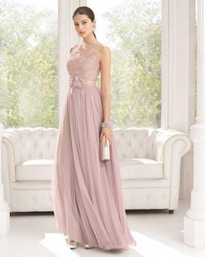 tendências da vestidos da moda