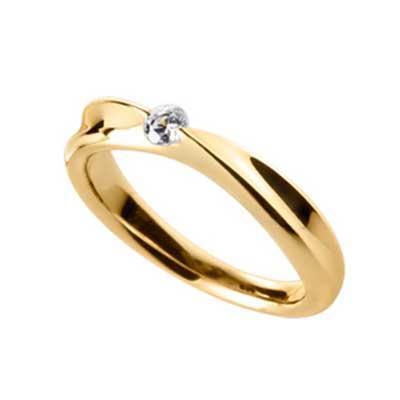 dicas de anéis de ouro