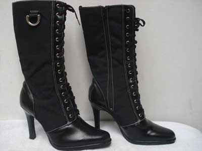 modelos de botas Vizzano
