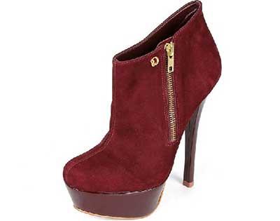 Sapatos Carmen Steffens