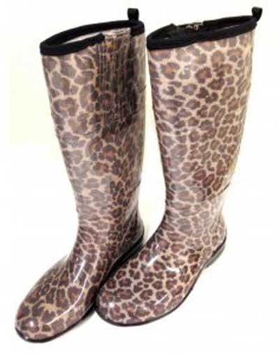 modelos de botas de borracha