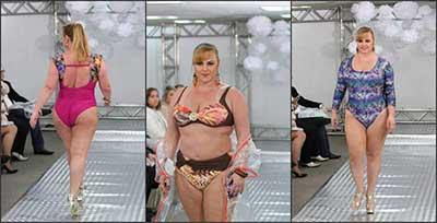 moda biquínis femininos
