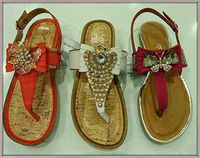 calçados moleca 2015