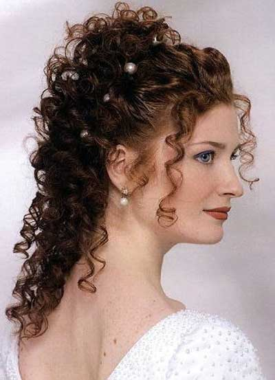 penteados para cabelo crespo