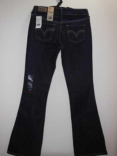 tendências de jeans