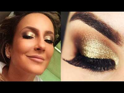 fotos de maquiagens
