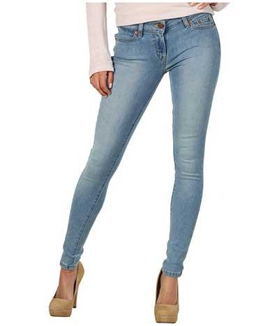 calças levis femininas