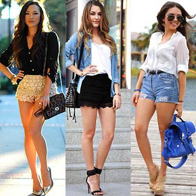 fotos de looks lindos