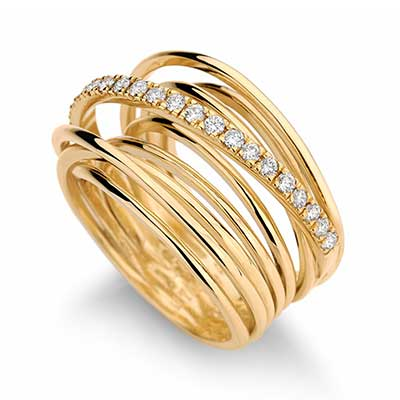 imagens de anéis de ouro