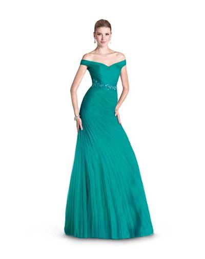 vestidos da moda 2015