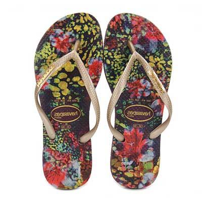 sandálias havaianas slim