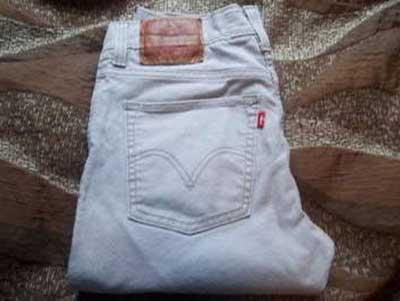 modelo jeans