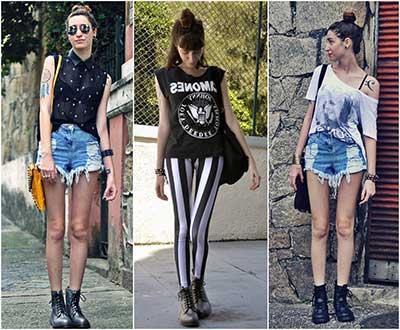 moda jovem