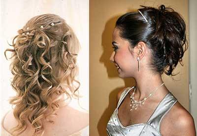 passo a passo de penteados para meninas