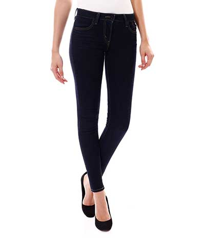 calças de jeans levis