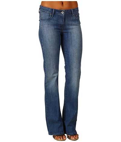 calças femininas levis
