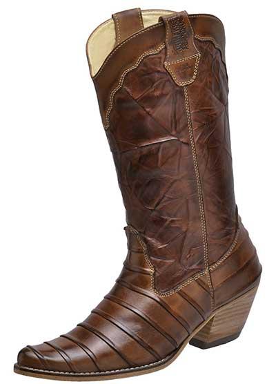dicas de botas texanas