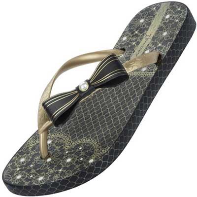 modelos de sandálias ipanema