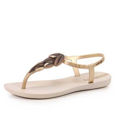tendências de sandálias ipanema